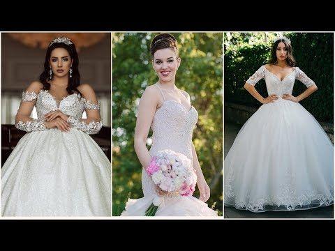 احدث بدلات اعراس فساتين زفاف Wedding Dresses Wedding Dresses Dresses Fashion