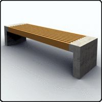 Parks Teak And Park Benches On Pinterest