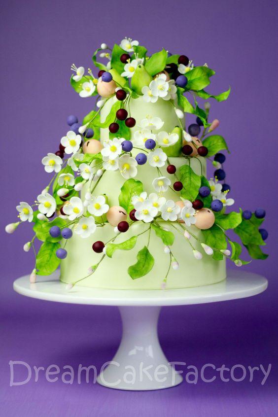 Cake by Dutch Eline & Leonietje