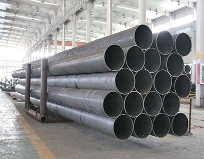 Высококачественные бесшовные круглые трубы из нелегированной стали DIN1630. И эти трубы преимущественно используются при строительстве химических заводов, сосудов, трубопроводов и в общем машиностроении. Они разработаны для удовлетворения высоких требований к производительности. Как обычно. предельных значений максимально допустимого рабочего давления этих трубок нет. допустимая рабочая температура не должна превышать 300 градусов