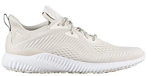 Adidas Men S Alphabounce Em Core White White Talc 13 D Us