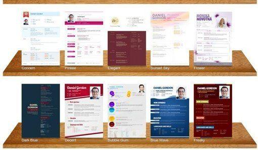 Sitios para formarse, para crear el currículum y para encontrar trabajo