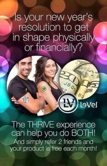 #thrive4life alysonschroeder.le-vel.com