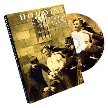 Houdini: Captured on Film by The Miracle Factory - DVD
