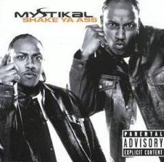 Mystikal – Shake It Fast acapella