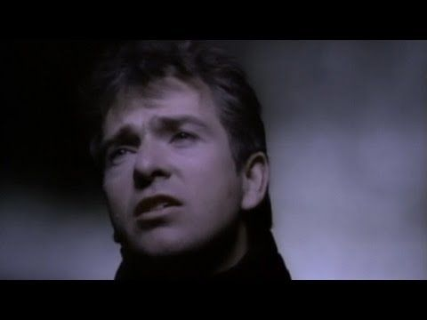 Peter Gabriel - Red Rain.  Possibly my favourite Peter Gabriel song -  I used to love drumming to this!  Time to drag the kit out again, I think!