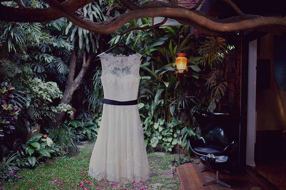 REAL BRIDE { Bel Wilker + Diogo Almeida} short AUDREY HEPBURN wedding gown by A MODISTA atelier | photos L'amourghaphy | São Paulo . Brazil