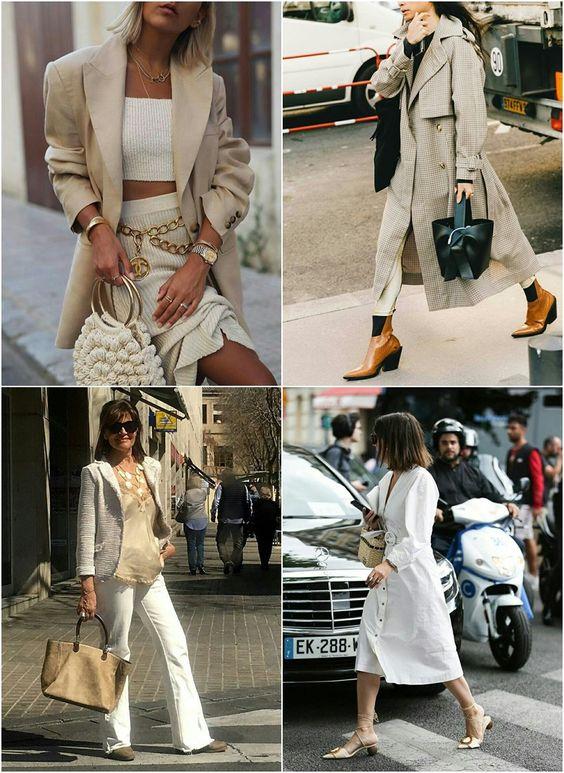 35 Looks em tons neutros para o inverno brasileiro - #moda #modainverno #modafeminina #estilosa #estilofeminino #tendência #tendencias2019 #tendenciasdemoda #lookdodia #looksinspiração #lookfechaçao #gostodisto #tonsneutros