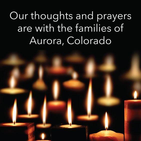Many Prayers!
