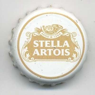 סטלה ארטואה / Stella Artois