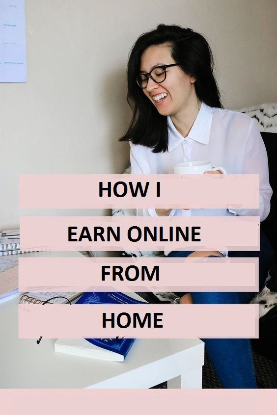 How To Earn Money Online From Home Without Any Investment