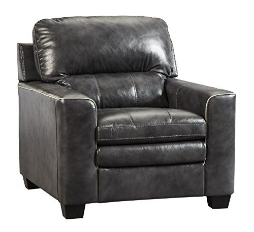 Ashley Furniture Signature Design Gleason Contemporary Leather