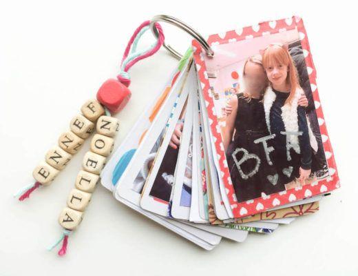 Nieuw DIY BFF boekje maken (met afbeeldingen) | Bff, Verjaardag cadeau QH-86