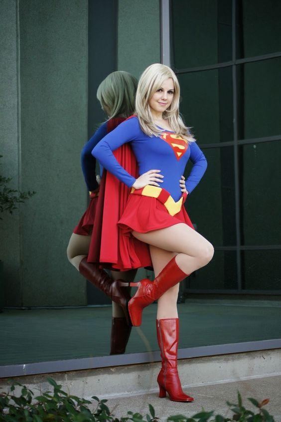 Ninguém faz cosplay melhor que as mulheres (88 Imagens) - Hipernovas