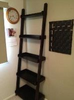 5 Tiered Shelving Unit - Castanet Classifieds