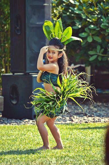 Mika - Tahitian solo @ SakeOne Pacific Rim Festival: