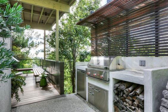 Open House Obsession: Living The Mid-Century Life In LA's Outpost Estates, $2.195M | California Home + Design