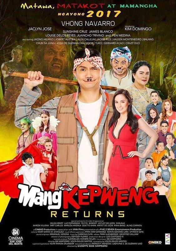 Mang Kepweng Returns (2017)