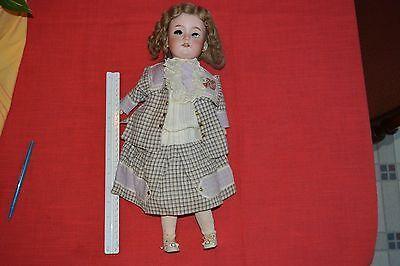 """Vintage Armand Marseille doll- 16"""""""