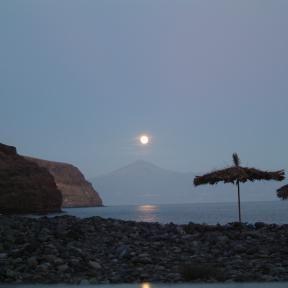 Der Mond geht auf! Traumhafter Urlaub mit ReNatour