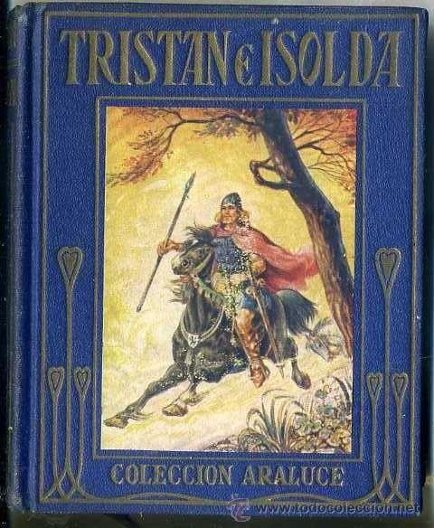 ARALUCE : TRISTAN E ISOLDA (1942)