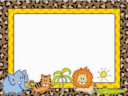 marcos infantiles para fotos y marcos o bordes escolares marcos
