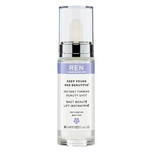 REN Keep Young and Beautiful Instant Firming Beauty Shot, 1 Ounce -   - http://www.beautyvariation.com/beauty/ren-keep-young-and-beautiful-instant-firming-beauty-shot-1-ounce-com/