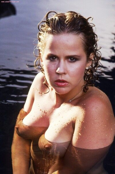Linda Blair Nudes 95