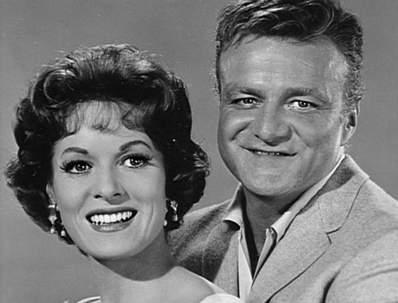 Maureen O'Hara & Brian Keith images from The Parent Trap - Google Search