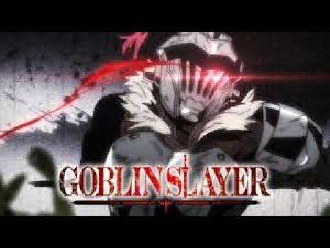 Goblin Slayer Episode 5 English Dubbed Youtube Anime Goblin Slayer