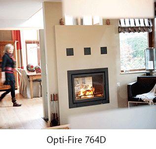 IOpti-Fire 764D