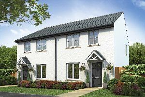 Kitley Place is a new development being built by Taylor Wimpey In Yealmpton.  2 beds are £124,250 and £126,000 3 beds are £138,250 and £143,500 These prices are 30% discounted off open market value