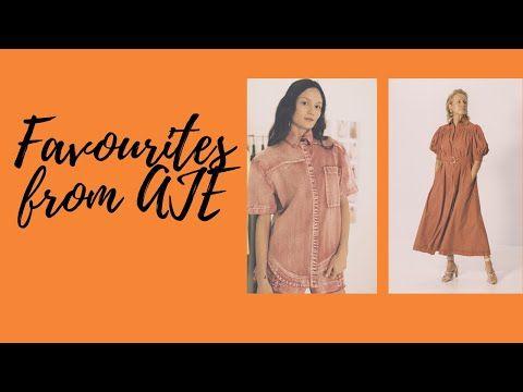 Aje In 2020 Fashion Design Collection Latest Fashion Design Fashion