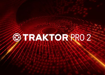 Traktor Pro 2.11