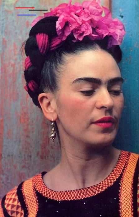 Floralheadpiece In 2020 Frida Kahlo Portraits Frida Kahlo Paintings Kahlo Paintings
