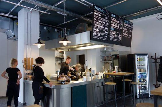 The Corner Deli Bar München Munich best Things To Do - vietnamesische küche münchen