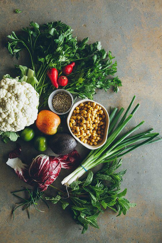 素材がよいと料理もおいしい新鮮な野菜の見分け方選び方