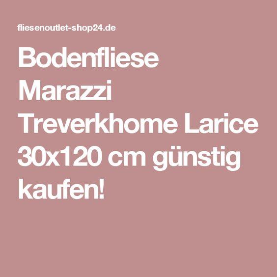 Bodenfliese Marazzi Treverkhome Larice 30x120 cm günstig kaufen - fliesenspiegel küche überkleben