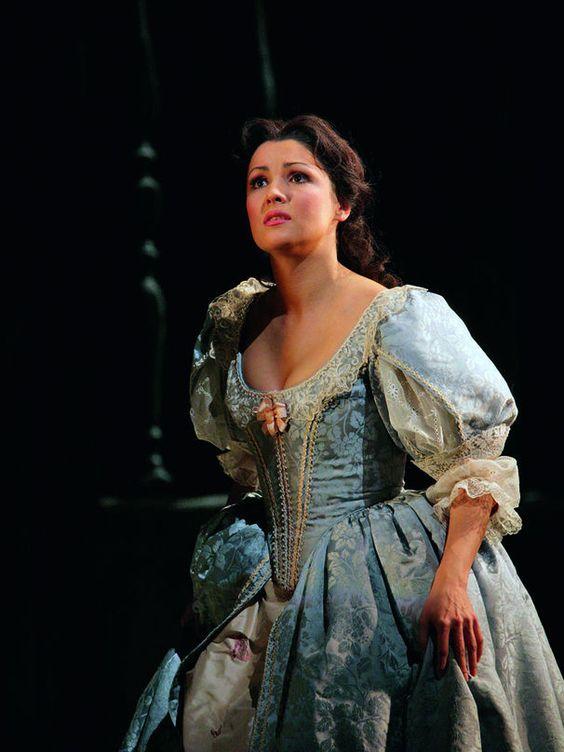 "From the opera ""I Puritani""."