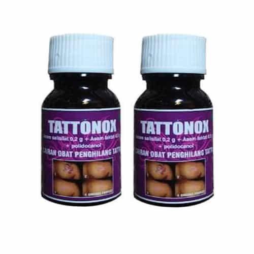 Obat Penghilang Tatto Terbaik Asam Laktat Kecantikan