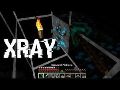 Xray Resource Pack For Minecraft 1 12 2 1 12 Review Download