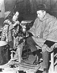 Violeta & Nicanor Parra