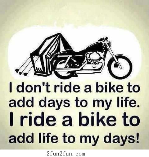 Biker Sayings Funny Quotes Quotesgram Motorcycle Rider S Quotes
