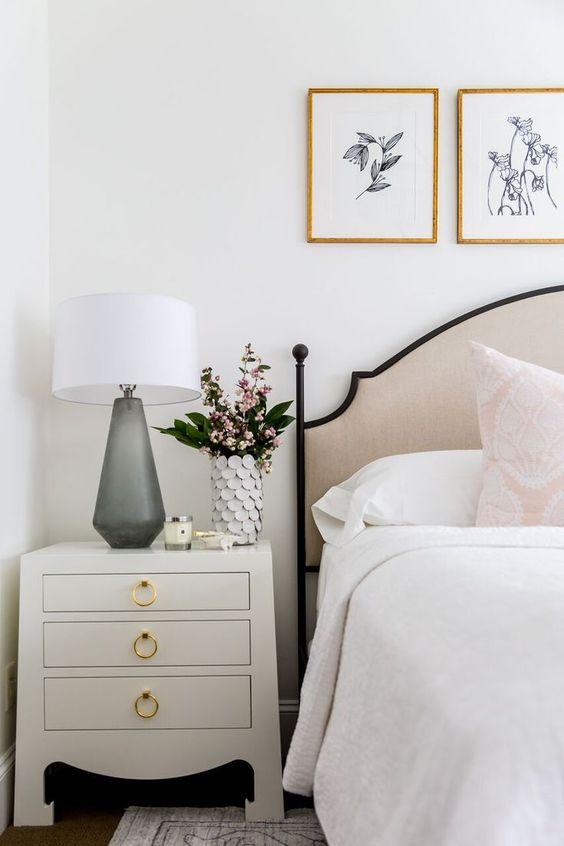 51 Bedroom Decor Trending This Spring interiors homedecor interiordesign homedecortips