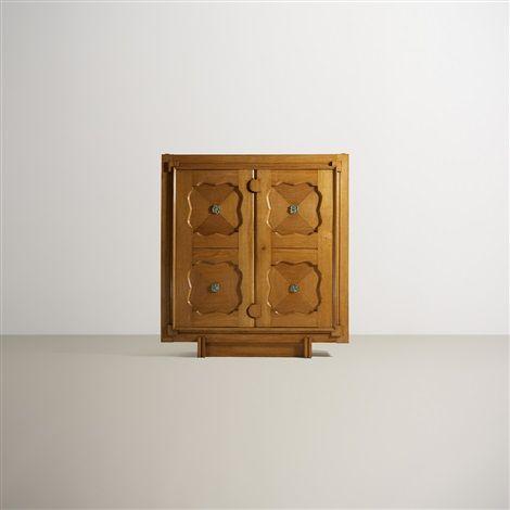 Cabinet par Guillerme & Chambron