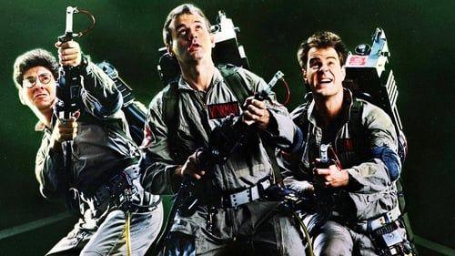 Sos Fantomes Ghostbusters 1984 Films Complets Sos Fantomes Le Revenant