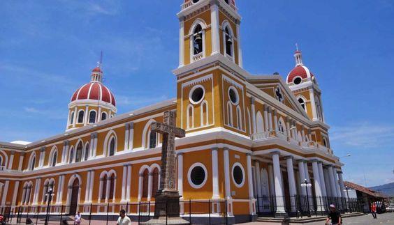 Destinos, roteiros e itinerários na Nicarágua