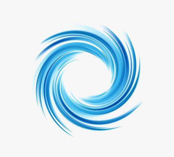 Bleu De Tourbillon Gratuit Png Et Clipart Clipart Idees De Tatouages Logo Gratuit