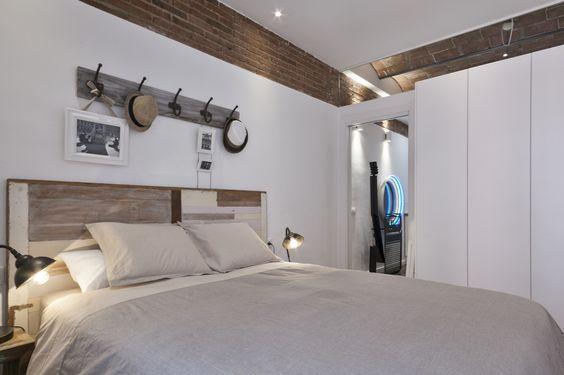 CHARMING PARALEL - EN EL CENTRO DE BARCELONA, JUNTO A LAS RAMBLAS Y EL MAR, apartamento en Barcelona @ Be Mate: apartamentos únicos con servicios de hotel