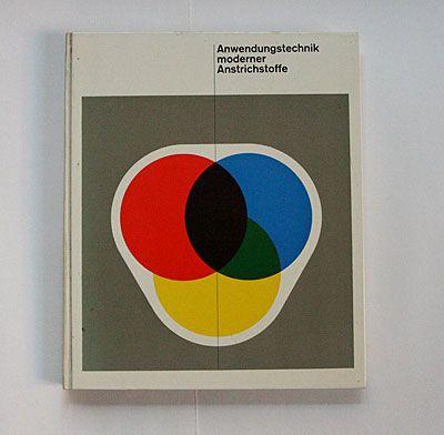 max hochweber:  anwendungstechnik moderner anstrichstoffe    verlag p.g. keller, winterthur, 1963